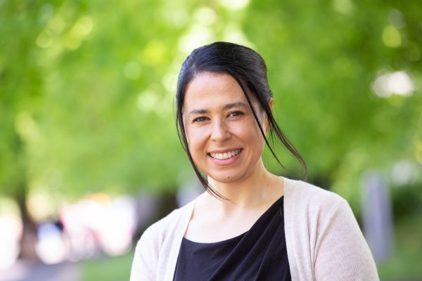 Dianne Sika-Paotonu – Fulbright NZ Scholar