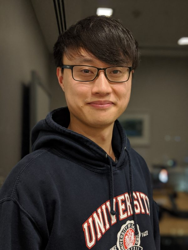 Duey Xu – Fulbright Science and Innovation Graduate