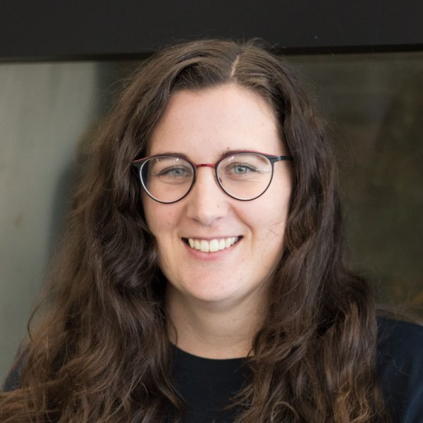 Emily Gordon – Fulbright Science and Innovation Graduate