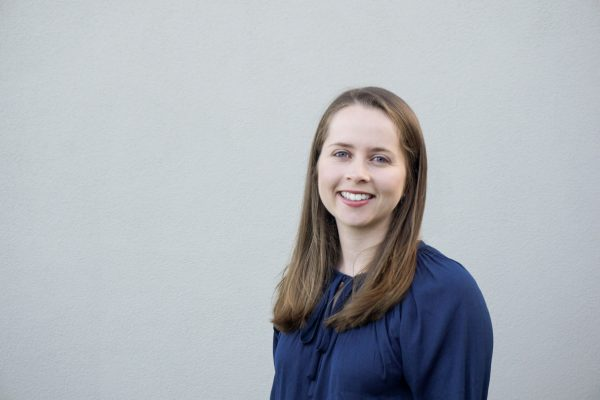 Isobel Campbell – Fulbright Science and Innovation Graduate