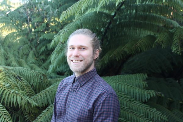 Jesse Kearse – Fulbright-EQC Award in Natural Disaster Research