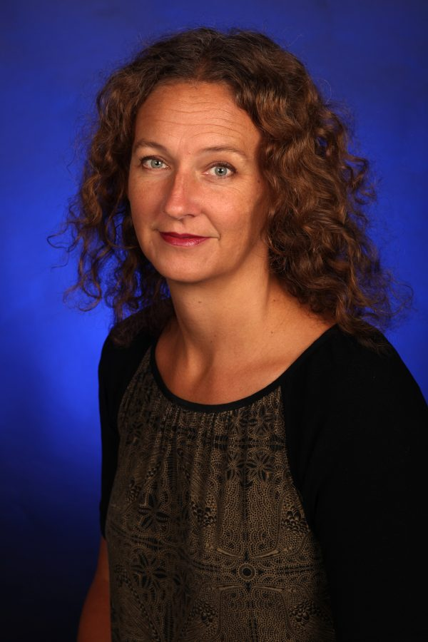 Karen Barbour – Fulbright NZ Scholar