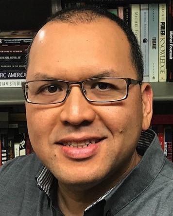 Keith Camacho – Fulbright US Scholar