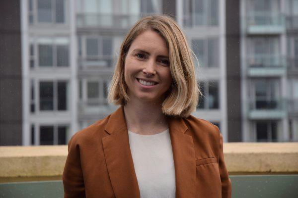 Laura MacKay – Fulbright General Graduate