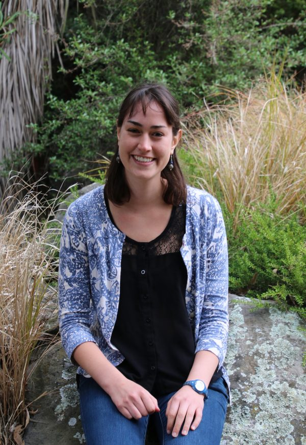 Molly Magid – Fulbright US Graduate