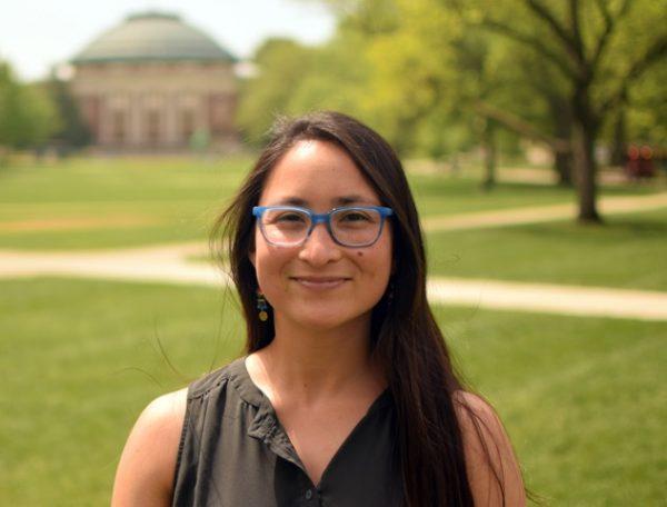 Naomi Wasserman – Fulbright US Graduate