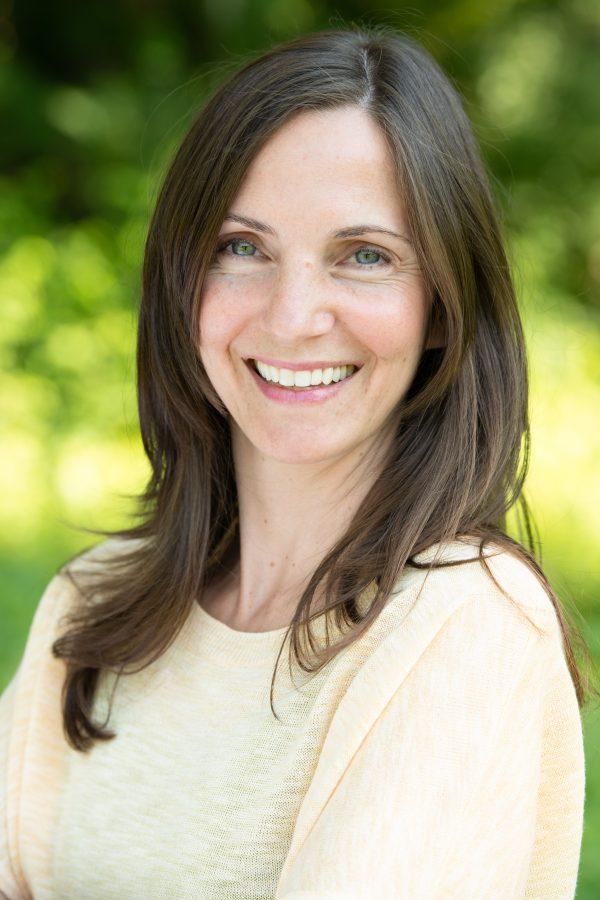 Stephanie Graham – Fulbright Distinguished US Teacher