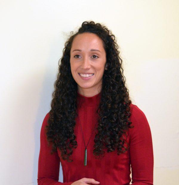 Hariata Tai Rakena (Ngāti Hauā, Ngāti Māhanga) – Fulbright Science and Innovation Graduate