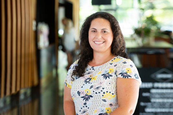 Joanna Hikaka (Ngāruahine) – Fulbright Science and Innovation Graduate