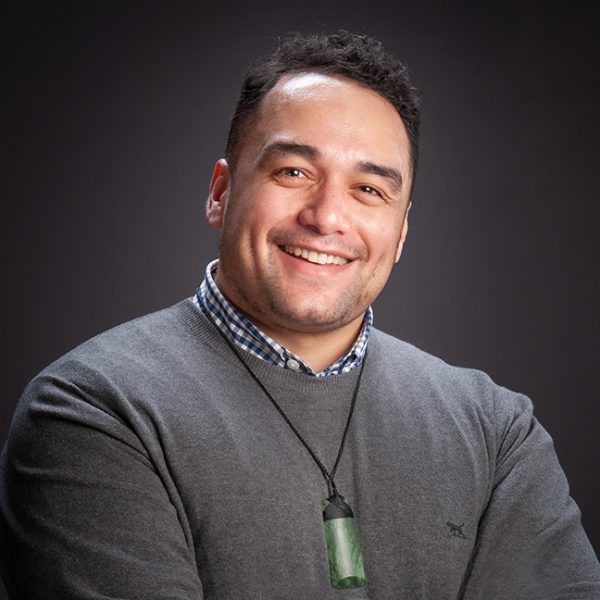 Pounamu Jade Aikman (Ngāti Maniapoto, Tainui, Ngāi te Rangi, Ngāti Awa) – Fulbright-Ngā Pae o te Māramatanga Scholar