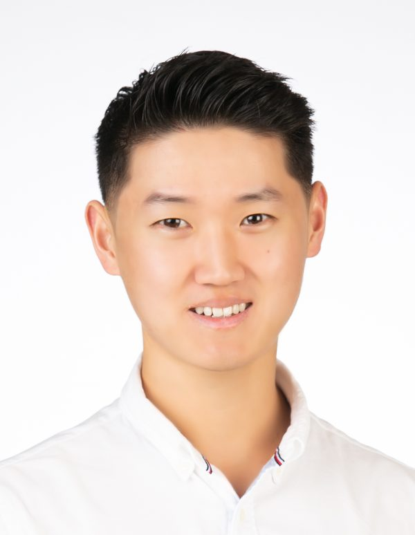 Sam Yoon – Fulbright Science and Innovation Graduate